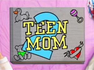 'Teen Mom 2'