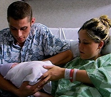 "Teen Mom 2 star Jenelle Evans' ex Andrew Lewis fights back: ""Time"