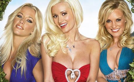 Playboy: Girls Next Door, Naughty and Nice Video